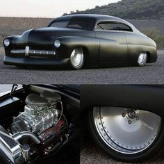Discover an answer to the prayers of the fast and fearless with the top 70 best badass rat rod ideas. Explore the coolest custom cars. 49 Mercury, Mercury Cars, Custom Muscle Cars, Custom Cars, Badass, Rat Rod Cars, Rat Rods, Rat Rod Trucks, Rat Rod Pickup