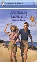 Dixie McKeone Book List - FictionDB