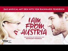 I AM FROM AUSTRIA - Präsentation von Darstellern und Leading Team. Weltpremiere am 16. September 2017 im Raimund Theater. Austria, Theater, September, Movies, Movie Posters, Movie, Musik, Films, Theatres