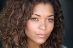British actress Antonia Thomas has been tapped to play the lead in the ABC drama pilot Spark. Antonia Thomas, Harry Potter Face, Female Character Inspiration, Good Doctor, Other Woman, Ouat, Female Characters, Peter Pan, Alice In Wonderland