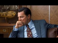 THE WOLF OF WALL STREET : The Story of the Movie
