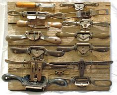 Vintage Woodworking Hand Tools There are plenty of beneficial hints pertaining to your woodworking ventures located at http://www.woodesigner.net