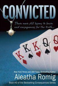 Convicted #goldenlib #Современныелюбовныероманы #Consequences