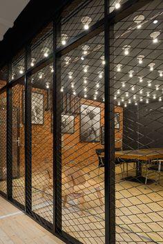 Inside Championat.com's New Moscow Office - Officelovin