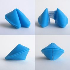 Fortune Cookie #3Dprint [more pics on Cults website]