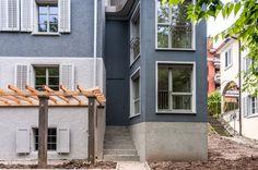 Joos & Mathys Architekten