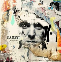Classified — Self Explanatory