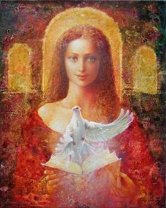 Mary Magdalene <3<3