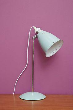 Kafe Surf Lamp in Blue UK Plug http://uoeur.pe/uohomewares #Home #UrbanOutfittersEurope