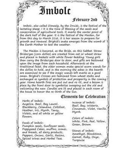Free Pagan Book Of Shadows | Printable Pagan/ Wiccan Reference pages for your Book of Shadows!!!! by havrelady