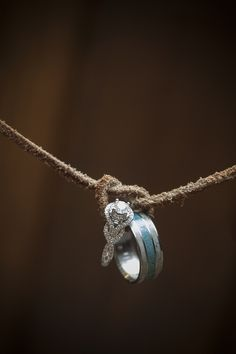 """""""tying the knot"""" wedding rings photo taken at Heritage Springs Event Venue.  http://www.kellygarseephoto.com"""