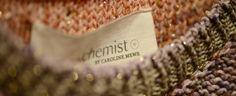 Alchemist stond ook op onze fair fashion markt afgelopen 26 oktober.