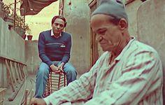 """""""في ناس تنام عالأرض في الشارع وناس تبيع العرض في الشارع"""" الحريف 1983 محمد خان <3"""