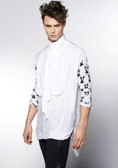 Koszula OPERA SHAWL BOY: http://robertkupisz.com/pl/shop/products/koszula-opera-shawl-boy?variant=color_white