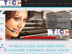 C Thermal Insulation Contractors Thermal Insulation, Boiler, Friends, Amigos, Boyfriends, Kettle