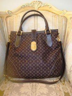 Louis Vuitton monogram $1,299