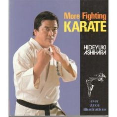 Books any Toshido Karate student should have in their library. Martial Arts Books, Kyokushin, Martial Arts Training, Karate, Book Art, Student