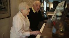 Special Valentine's Day story about a lovely couple fighting Alzheimer's disease.