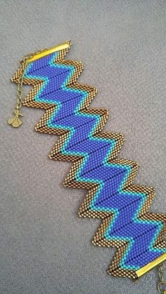Photo Tutorial Fantasy Summer Earrings Drop earrings made entirely by hand with Delica and Miyuki seed beads Original, unique on the - Salvabrani Beaded Braclets, Bead Loom Bracelets, Woven Bracelets, Bohemian Bracelets, Bracelet Set, Beaded Necklace, Embroidery Bracelets, Bead Jewellery, Seed Bead Jewelry