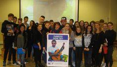 """17 marzo 2015  Istituto Professionale per l'Industria e l'Artigianato""""G. Plana"""""""