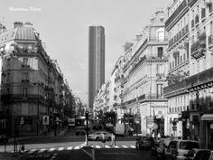 EM PARIS » Martiniano Ferraz