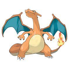 Resultado de imagen para pokemon de fuego