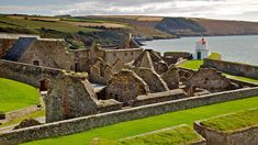 Image result for Charles Fort Ireland