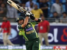 Shahid Afridi captured another unique record | PakistanTribe