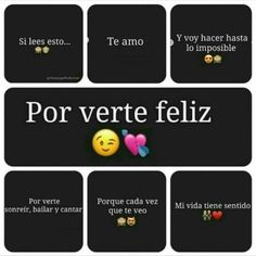 Ideas For Quotes Love Sad Feelings Beautiful Ex Amor, Love Phrases, I Love You, My Love, Love Quotes For Him, Love Messages, Spanish Quotes, How To Feel Beautiful, Relationship Quotes