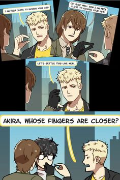Persona 3 dating kenny