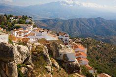 Countryside in Spain: spainweightloss