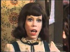 Carol Burnett Show/ hilarious!!