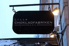 Pieni Suklaatehdas #porvoo #finland