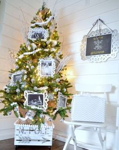 Base árbol navideño