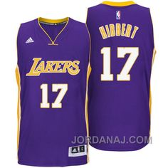 http://www.jordanaj.com/los-angeles-lakers-17-roy-hibbert-new-swingman-road-purple-jersey.html LOS ANGELES LAKERS #17 ROY HIBBERT NEW SWINGMAN ROAD PURPLE JERSEY Only $89.00 , Free Shipping!
