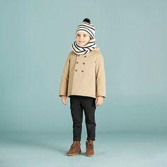 Image may contain: 1 person via Kids Winter Fashion, Kids Fashion, Raincoat, Boutique, Jackets, Shopping, Image, Tents, Rain Jacket