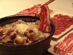 台中 豐光北京涮羊肉 蒙古養生鍋 From大台灣旅遊網