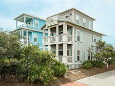 264 Cottage Way, Seacrest, FL 32461 | MLS #776419 - Zillow Beach House