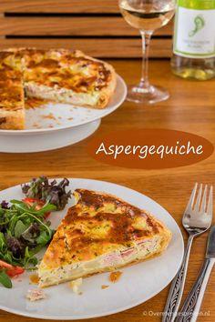 Recipe Girl, Healthy Recipes, Bread, Oven, Ricotta, Sweet, Quiches, Pizza, Health Care