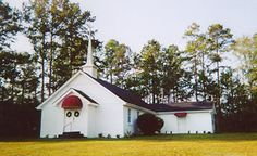 Ham Chapel United Methodist Church - Elba, AL