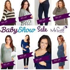 Enter to win: Win a Double pass to The Baby Show