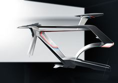 BMW MESSENGER I CONCEPT on Behance