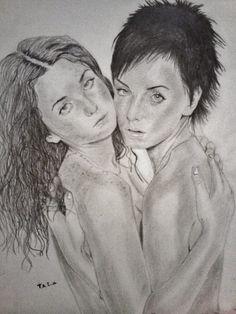 T.A.t.u Léna Katina & Yulia Volkova