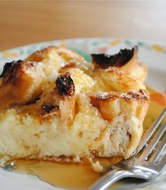 Creme Brûlée French Toast Recipe