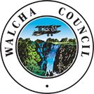 New South Wales - Walcha Shire Council - located in the New England region of NSW and is adjacent to the junction of the Oxley Highway and Thunderbolts Way and is 20 kilometres (12 mi) east of the Main North railway line passing through Walcha Road.