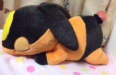 Pokemon Center Year's first dream Tepig 2012 Plush Doll.with the bonus item.EMS- #PokemonCenter