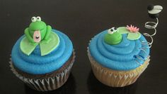 Google Image Result for http://www.thecupcakeblog.com/wp-content/uploads/2010/06/Froggy-Cupcakes.png