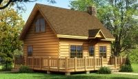 Home Plans and Designs | Southland Log Homes