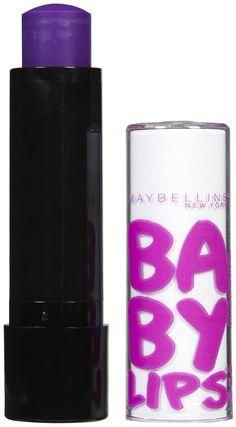 Maybelline Baby Lips Electro Lip Balm - Berry Bomb