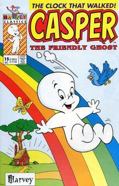 images for casper the friendly ghost - Google Search